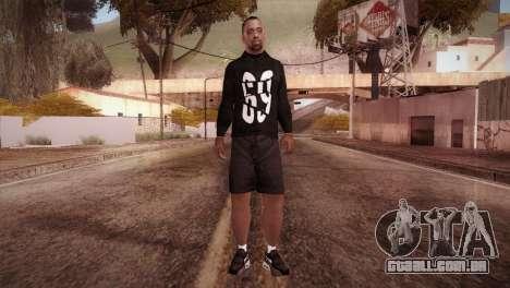 Sixty-ninth para GTA San Andreas segunda tela