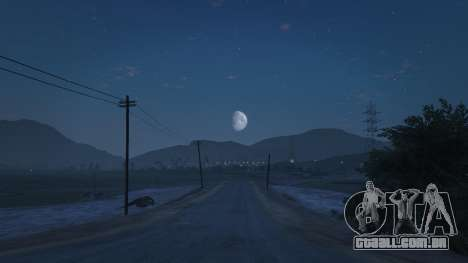 GTA 5 Doge Moon terceiro screenshot