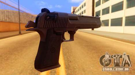 Atmosphere Desert Eagle para GTA San Andreas