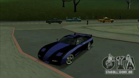 ZR-350 Road King para as rodas de GTA San Andreas