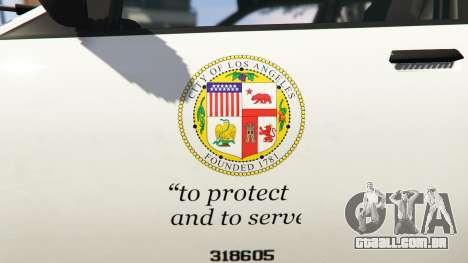 GTA 5 Los Angeles Police and Sheriff v3.6 segundo screenshot