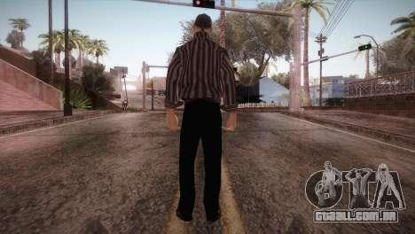 Taxman para GTA San Andreas terceira tela