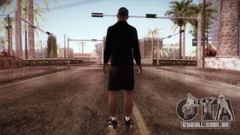 Sixty-ninth para GTA San Andreas terceira tela