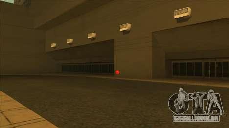 PS captadores perto de hospitais no estado para GTA San Andreas terceira tela