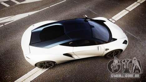 Arrinera Hussarya 2014 [EPM] para GTA 4 vista direita