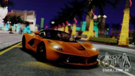 R.N.P ENB v0.248 para GTA San Andreas nono tela