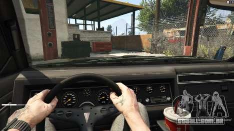 GTA 5 Knight Rider: K.I.T.T [.NET] 2.6.1 quinta imagem de tela
