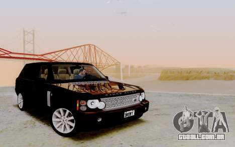 ENB Series Ultra Graphics for Low PC v3 para GTA San Andreas