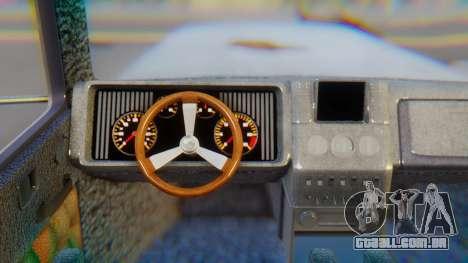 Linerunner PFR HD v1.0 para GTA San Andreas vista direita