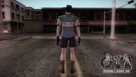 Joker para GTA San Andreas terceira tela