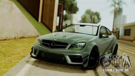 R.N.P ENB v0.248 para GTA San Andreas quinto tela