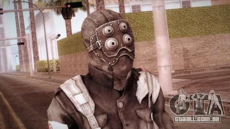 Soldado Do Reich para GTA San Andreas