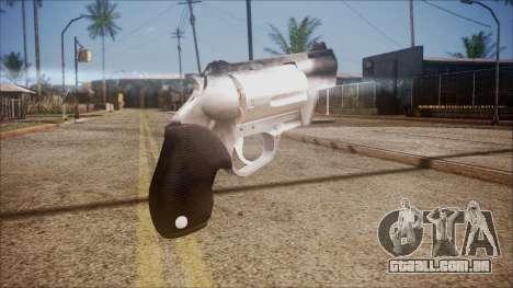 Jury 410 from Battlefield Hardline para GTA San Andreas segunda tela