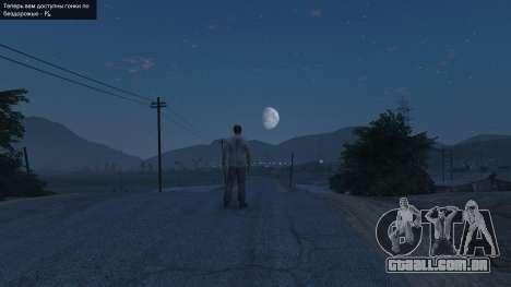 GTA 5 Doge Moon quarto screenshot