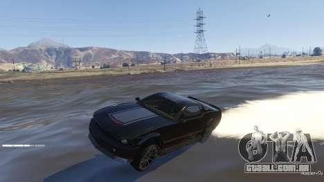 GTA 5 Knight Rider: K.I.T.T [.NET] 2.6.1 nono screenshot