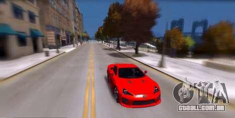 Lexus LF-A 2010 [EPM] para GTA 4