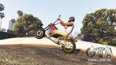 GTA 5 Fixação da câmera v0.2a segundo screenshot
