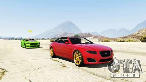 GTA 5 Máquina-companheiro de v1.2 segundo screenshot