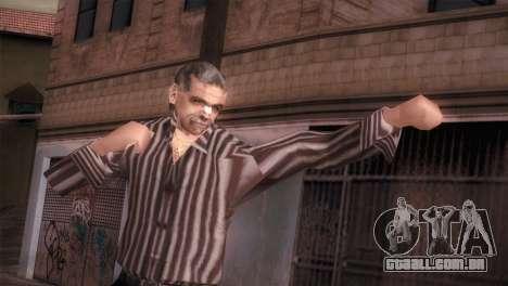 Taxman para GTA San Andreas