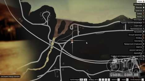 GTA 5 Trucking Missions 1.5 quarto screenshot