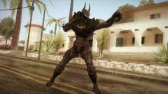 Batman Nightmare Skin para GTA San Andreas