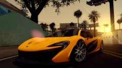 Natural e Realista ENB para GTA San Andreas
