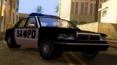 Police SA Premier