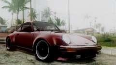 Porsche 911 Turbo (930) 1985 Kit C para GTA San Andreas