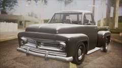 GTA 5 Vapid Slamvan Pickup