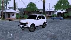 VAZ 2121 Niva 4x4
