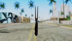 Fork from Silent Hill Downpour para GTA San Andreas