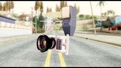 A câmera