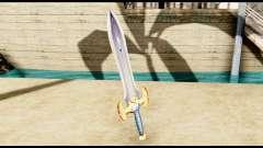 Espada do paladin