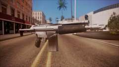 HK-51 from Battlefield Hardline para GTA San Andreas