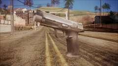SW40p from Battlefield Hardline
