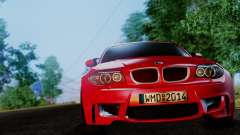 BMW 1M E82 v2