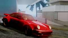Porsche 911 Turbo (930) 1985 Kit A