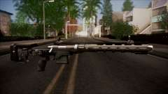 300 Knockout from Battlefield Hardline para GTA San Andreas