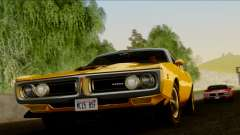 Dodge Charger Super Bee 426 Hemi (WS23) 1971 IVF