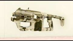 Micro SMG from Crysis 2