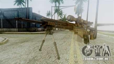MSR para GTA San Andreas