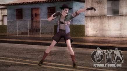 Joker para GTA San Andreas