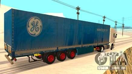Tilt trailer para GTA San Andreas