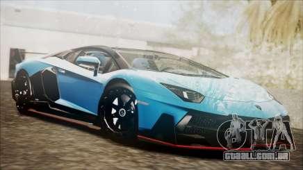 Lamborghini Veneno LP700-4 AVSM para GTA San Andreas