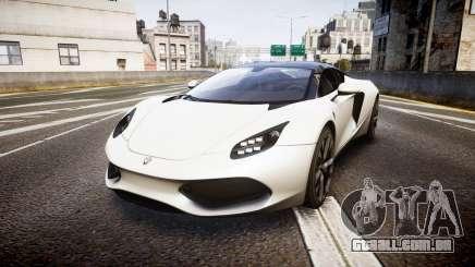 Arrinera Hussarya 2014 [EPM] para GTA 4