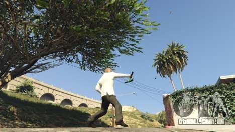 GTA 5 Tomahawk segundo screenshot