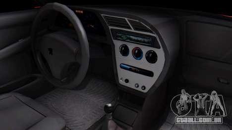 Peugeot 306 GTI para GTA San Andreas vista direita