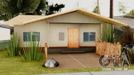 [RT] Denise House para GTA San Andreas terceira tela