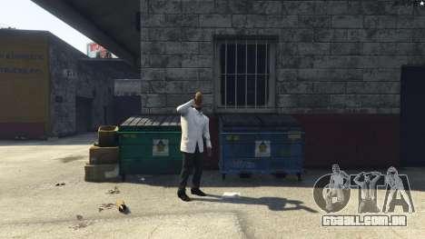 GTA 5 Drink & Smoke sexta imagem de tela
