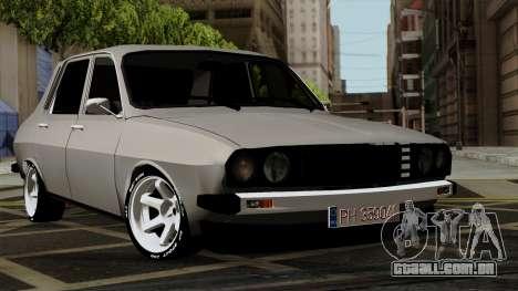 Dacia 1300 para GTA San Andreas